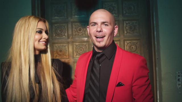 Pitbull e Havana Brown