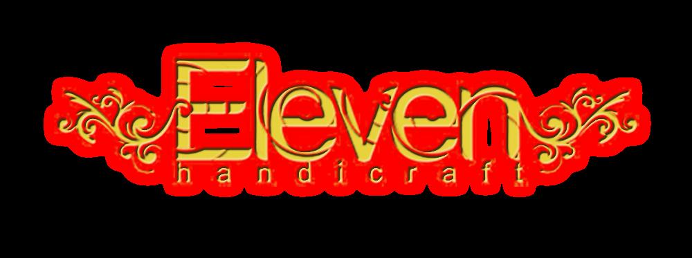 ELEVEN HANDICRAFT