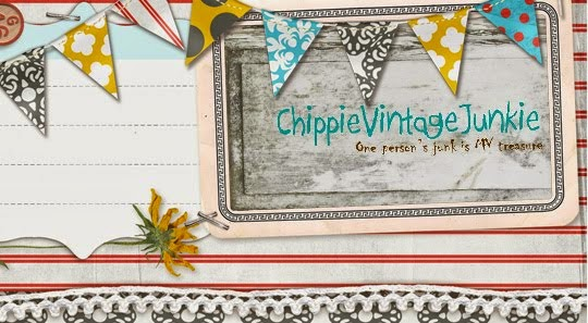 Chippie Vintage Junkie