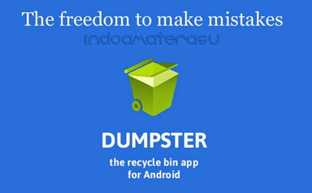 Dumpster.Apk