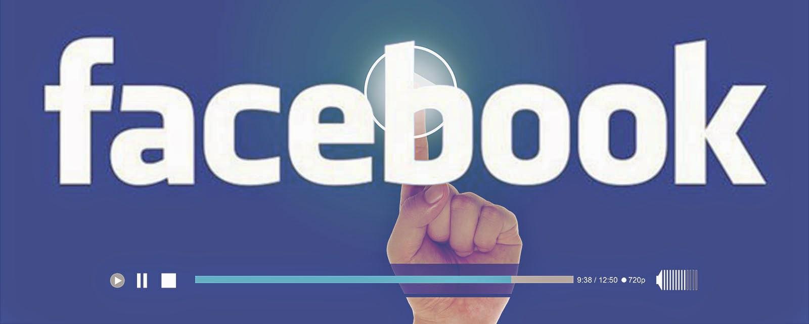 موقع فايسبوك يطلق خدمة جديدة لمشاركات الفيديوهات في المواقع الخارجية !
