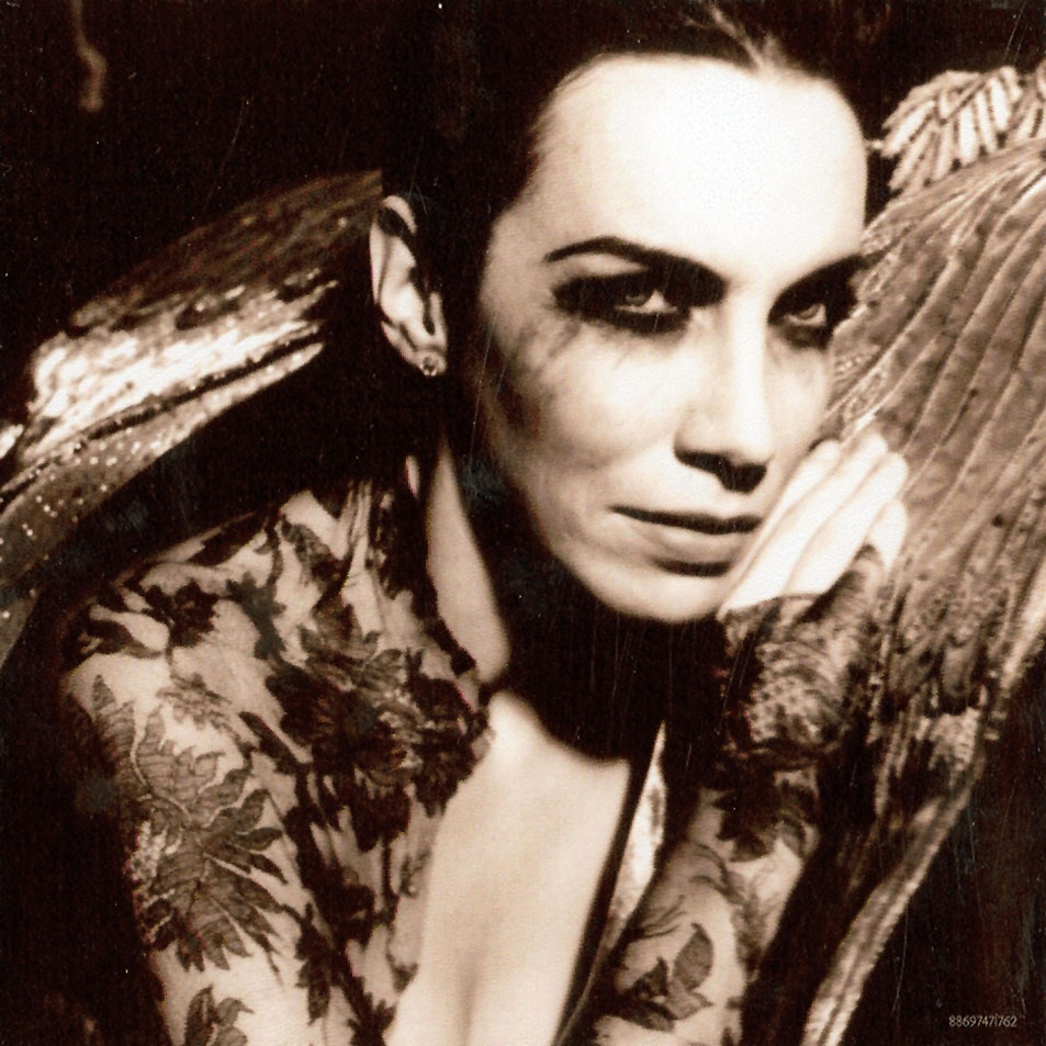 Pattern Of My Life - Annie Lennox
