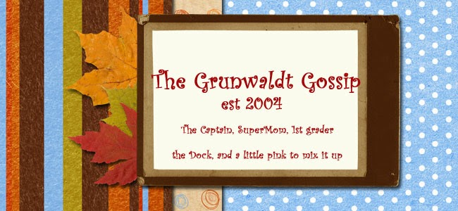 The Grunwaldt Family