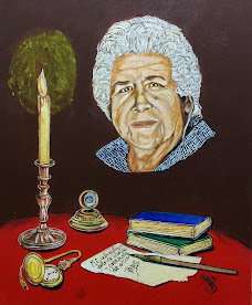 Mi abuela Antonia