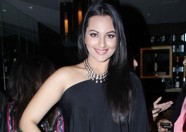 Sonakshi Sinha Facts And New Photos 2013