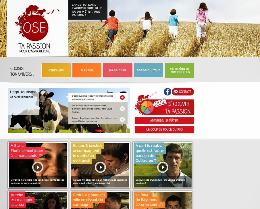 Tribune Verte Chambre D 39 Agriculture Lot Et Garonne Les