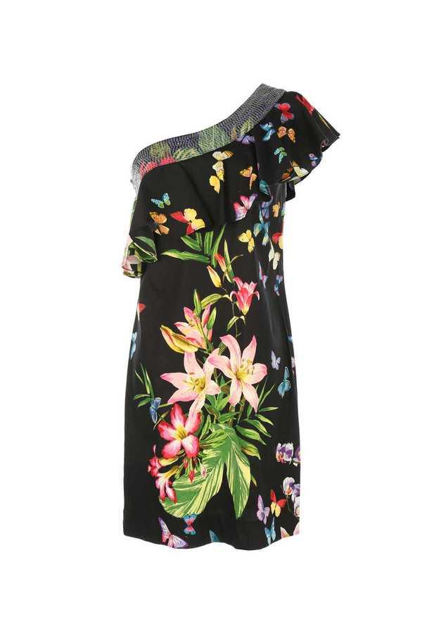 New! SS2018 /Βαμβακερο πρωινο φορεμα