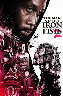 Watch The Man with the Iron Fists 2 (2015) movie free online