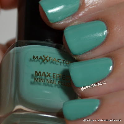 Max Factor Cool Jade