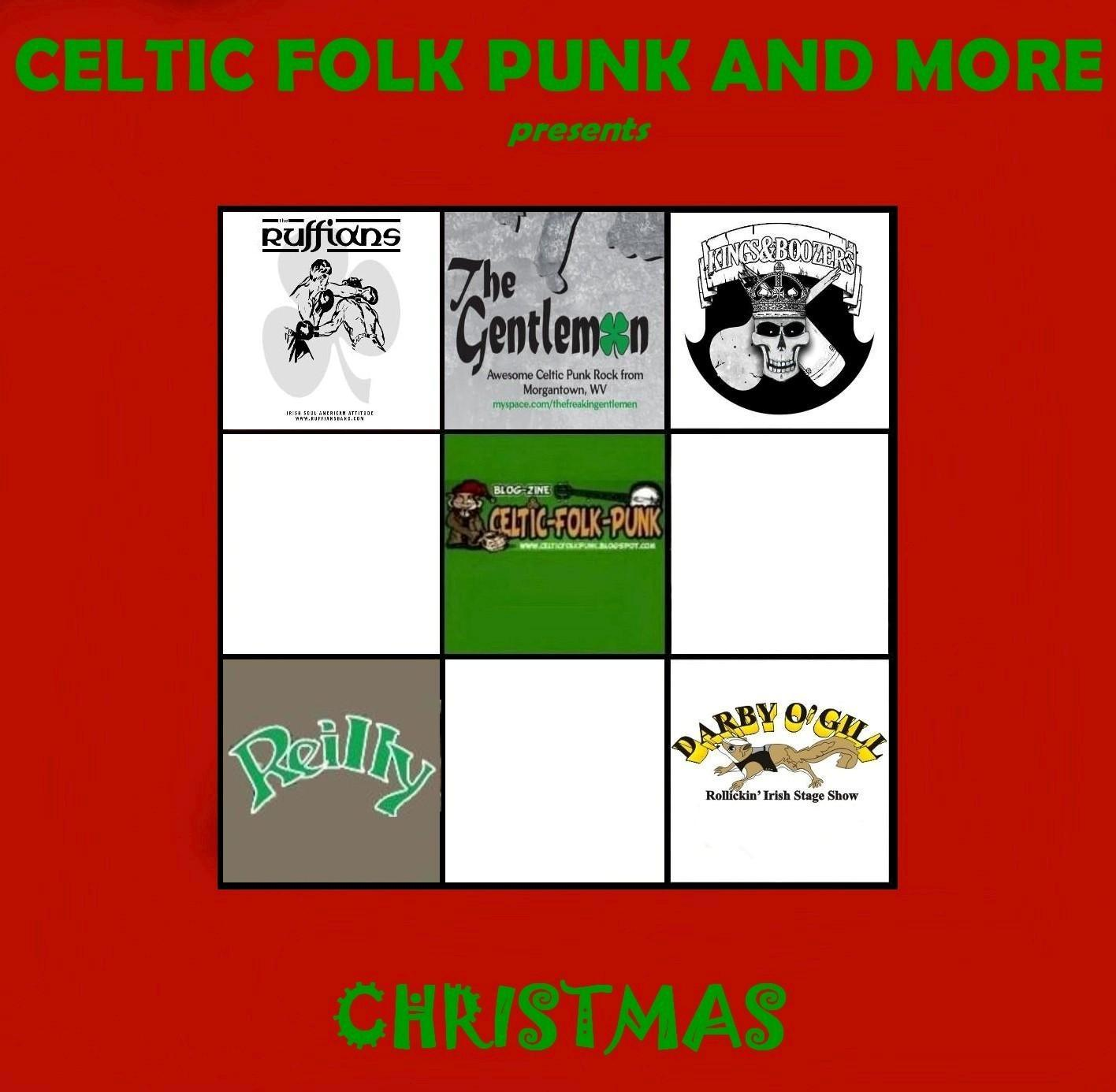 celtic punk christmas - HD 1416×1386