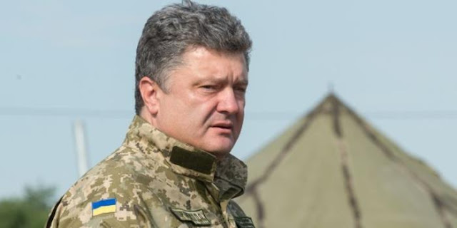 Source: Poroshenko is planning an operation to destroy...
