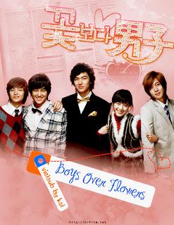 Vườn Sao Băng (Lồng Tiếng) - Boys Over Flowers