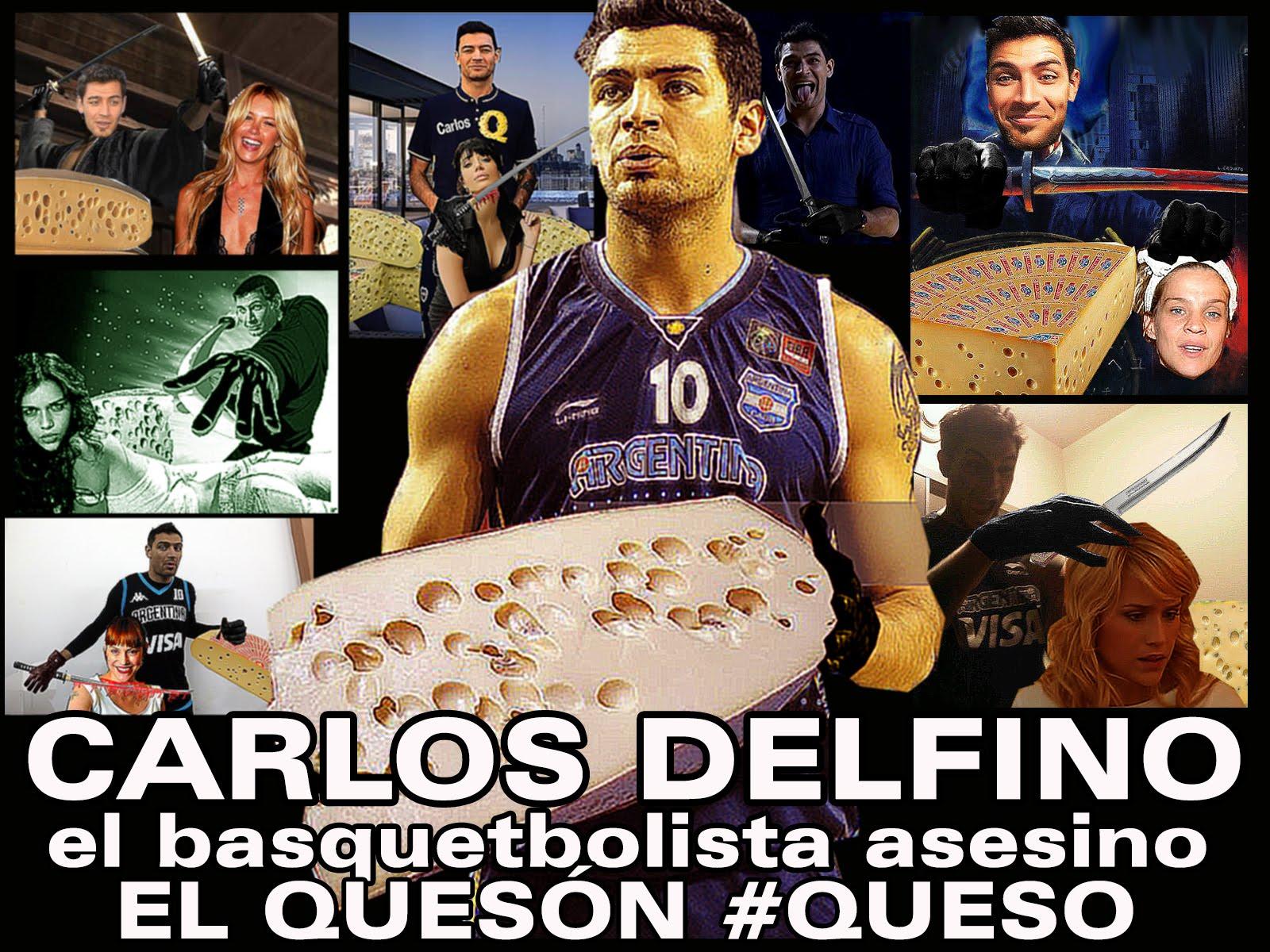 la saga de CARLOS DELFINO