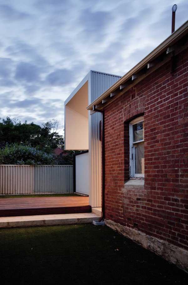 inspirasi rumah minimalis 1 lantai type rumah idaman