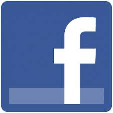 yes! we're on facebook