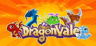 เกมส์ Dragon Vale