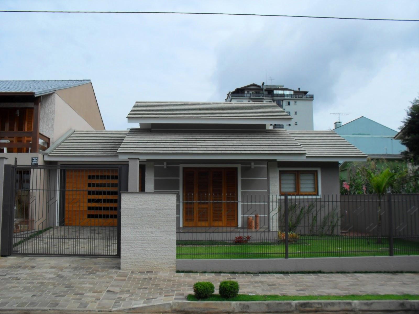 Casas bonitas simples pedras muros images ajilbabcom for Casas bonitas