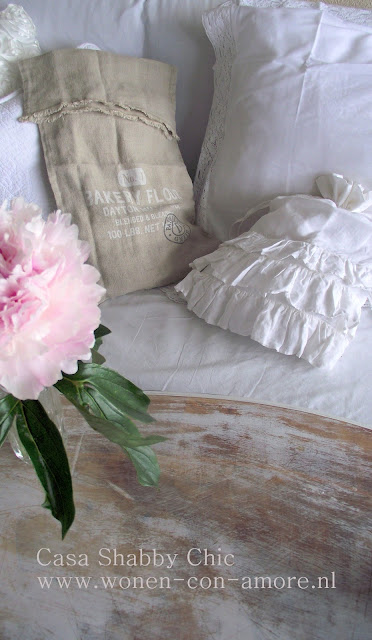 Shabby chic con amore casa shabby chic shabby chic on for Mobili neoclassici
