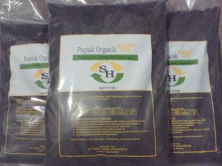 pupuk organik terbaik indonesia