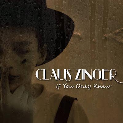 """CLAUS ZINGER """"I am SAD blues"""""""