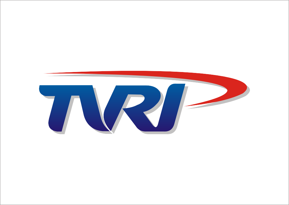 Download Logo TVRI Vector