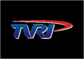 TVRI Logo Vector download free