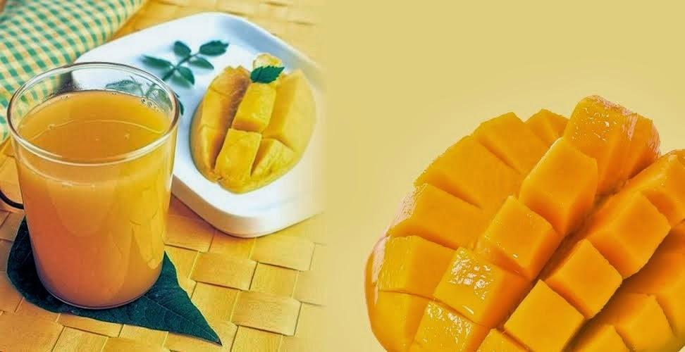 Manfaat Jus Mangga Untuk Program Diet Pada Wanita | Dr. OZ ...
