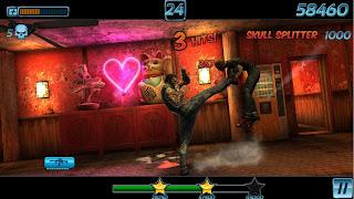 fightback screen 1 Fightback (AND/iOS)   Logo, Screenshot, & Press Release