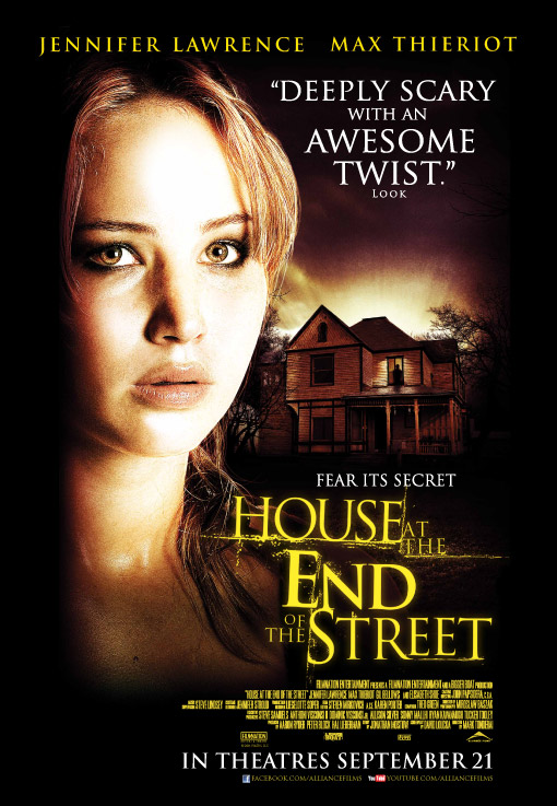 Watch House at the End of the Street Movie Online Free 2012