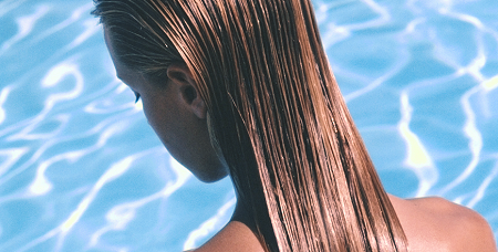 Tips For Protecting Your Hair From Pool Chlorine