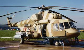 تفاصيل صفقة الأسلحة الروسية لمصر