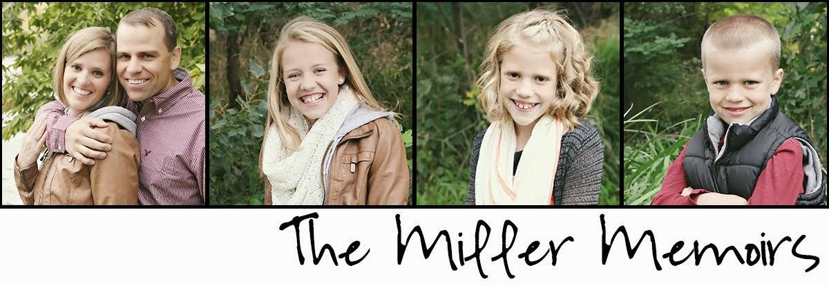 The Miller Memoirs