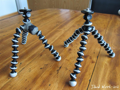 Joby Gorillapod replacement policy broken