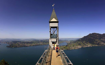 Lift Hammetschwand
