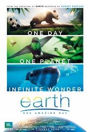 Watch Earth: One Amazing Day Online Free 2017 Putlocker