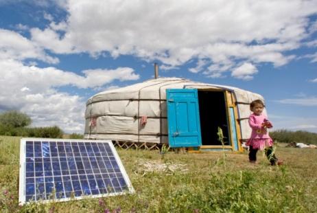 yurta mongolia