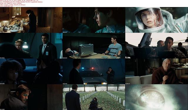 El Dia Que la Tierra se Detuvo DVDRip Español Latino Descargar 1 Link