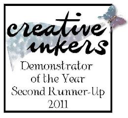 Creative Inkers Award