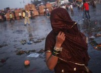 Lashed to death: Bihar panchayat executes woman for adultery