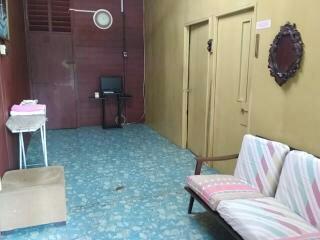 Ruang TamuTeratak Alya