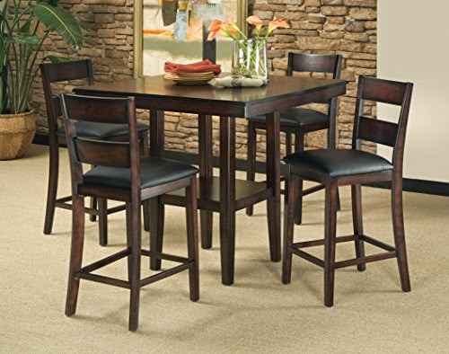pendleton counter height table set