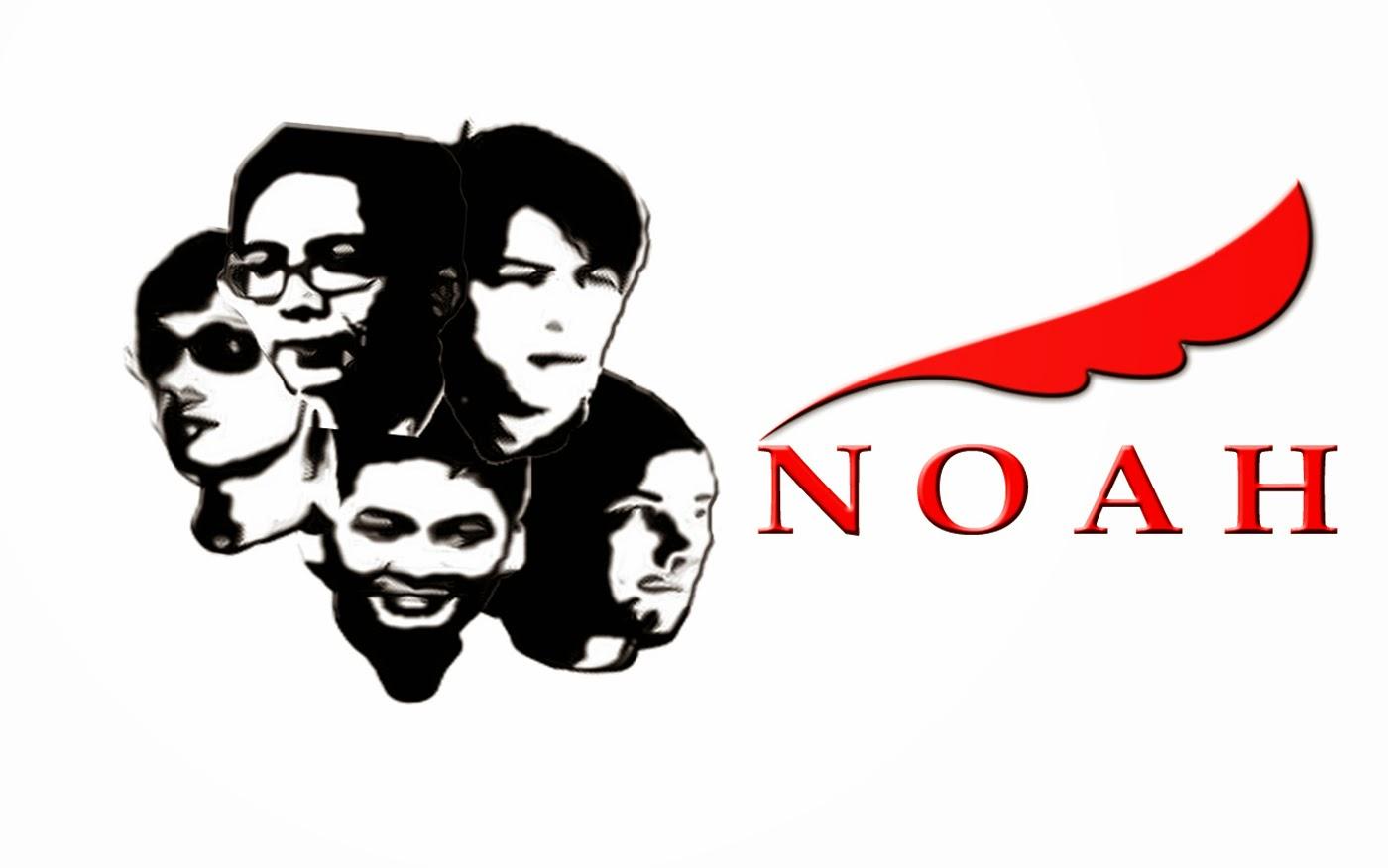 Lirik Lagu Noah - Tak Lagi Sama