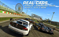 Real Racing 3 Games