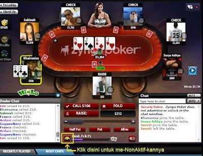 Mentari Chips Jual Beli Chip Poker Zynga murah aman dan Terpercaya eceran via pulsa dan ATM
