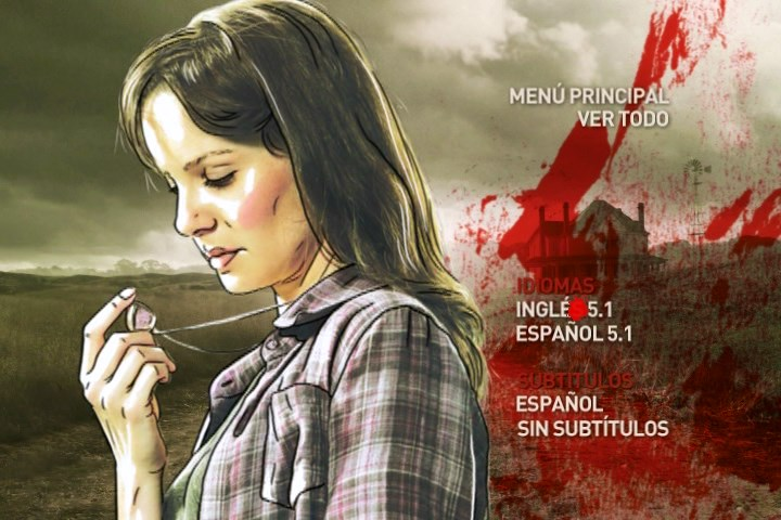 The Walking Dead Season 2 DVD [04/04] Latino
