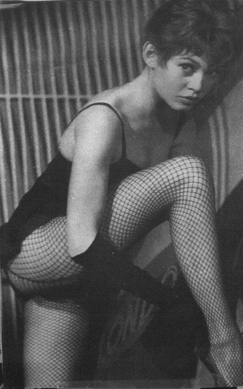 Sexy and Bridget bardot upskirt slits