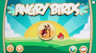 Angry Birds for Symbian^3 available for download