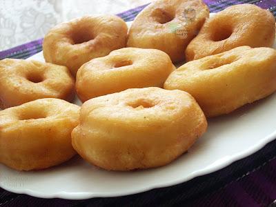 How to make nigerian donuts Nigerian Donuts Nigerian Doughnuts