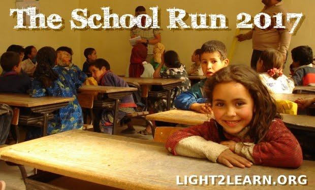 The School Run 2017