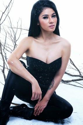 Lebih Dekat Dengan Gina Aditya, Si Cantik Yang Suka Tantangan